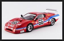 Ferrari 512BB LM Daytona 1979 Andruet-Dini 9318 1/43 Best Model Made Italy