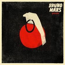 Grenade (2track) von Bruno Mars (2011)
