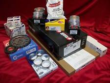 Ford Marine 351W Engine Kit Master Cam REVERSE pistons gaskets bearings timing+