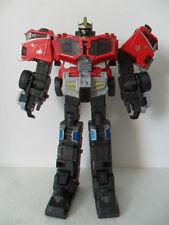 Transformers Cybertron leader class Optimus Prime Action Figure #1