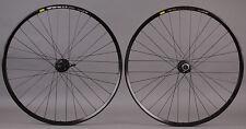 Mavic TN 719 29er Shimano XT 6 Bolt Disc Mountain Bike Wheelset 15mm Thru Axle