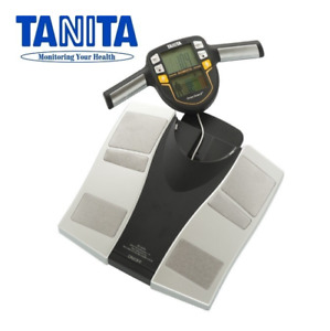 Tanita BC-545N Segmental Body Composition Monitor Analyzer Muscle Mass Body Type