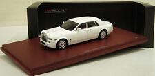 2009 Rolls Royce Phantom Sedan in English White