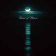 BAND OF HORSES-CEASE TO BEGIN-IMPORT CD WITH JAPAN OBI E12