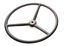 Massey Ferguson Steering Wheel Moulded Spokes MF20 to 2203, TE20 to TO20