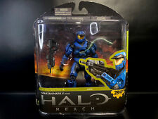 Halo Reach Action Figure: Spartan Mark 4