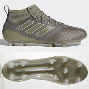 SALE adidas Ace 17.1 FG Mens Football Boots Brown RRP £220 SIZE 6 7 7.5 8 9 10