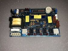 ADC AD-330 Commercial Dryer Computer Board Brand New P/No: 137234 Phase 5