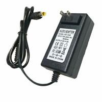 15V Ac/Dc Adapter Charger For Sony SRS-X55 SRS-BTX500 SRS-XB3 Bluetooth Speaker