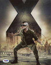 Evan Jonigkeit signed autographed X-Men Days of Future Past 8x10 Photo PSA/DNA