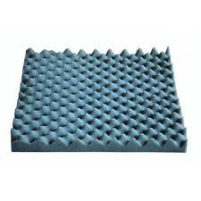 Mousse Acoustique grise alctron Foam 100 10pièces