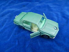 MAJORETTE - VOITURE / Car - BMW 733 - N° 256 - 741HA69 - TOP++ !