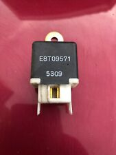 E8T09571 relay - Mitsubishi FTO