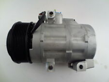 2011-2015 Ford F250 Super Duty (6.7L Diesel) New A/C AC Compressor