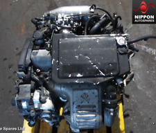 TOYOTA CELICA GT4 ST205 3S-GTE ENGINE 1994-1999