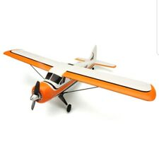 XK DHC-2 A600 5CH système 3D6G Brushless RC Avion Compatible Futaba RTF