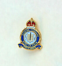 RAF  FIGHTER COMMAND - BATTLE OF BRITAIN - BADGE                           (M10)