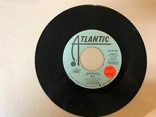 ROCK 45 RPM RECORD - RATT - ATLANTIC 7-89618 - PROMO
