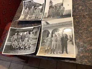 Vintage Photos of Philmont Staff Members