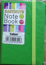 Personal Pocket Pocket Easynote Address Book Design Home School Office Business