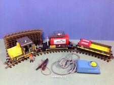 (O4024.4) playmobil train ref 4024