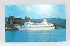 Vintage Postcard Royal Caribbean MS Song of Norway Lot of 7