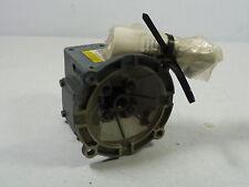 Boston Gear F71310B5J Gear Reducer Motor 100 Series 0.75HP 10:1 243lb/IN ! RFB !