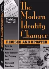 Modern Identity Changer: How To Create And Use A New Identity For Privacy And Pe