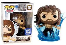 Funko Pop! Movie: DC Aquaman #210 Justice League Legion of Collectors Exclusive
