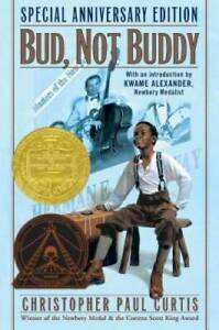 Bud, Not Buddy - Hardcover By Curtis, Christopher Paul - GOOD