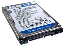 "Western Digital Scorpio Blue 250 GB 5400 RPM 2.5"" WD 2500 BEVT Hard Disk HDD SATA"