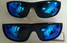 Lot of 2 Field & Stream Polarized Sunglasses Breakpoint Black 100% UVA & UVB New