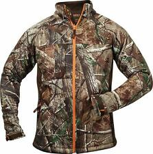 Rocky Ram Athletic Mobility Softshell Apx Jacket Coat Scent Iq Sz Xl Msrp $148