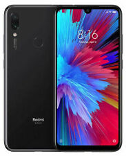 Xiaomi Redmi Note 7 - 64GB - Space Black (Unlocked) (Dual SIM)