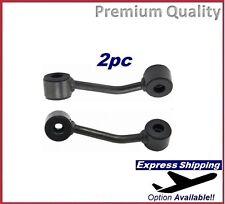 Premium Front RH LH Sway Stabilizer Bar Link SET For Sprinter 3500 2500 K80854