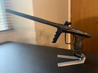 Paintball Gun Display Stand- Silver