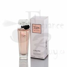 Tresor In Love By Lancome W 75ml Boxed