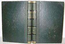 ALEX. DUMAS Père HISTOIRE LOUIS-PHILIPPE 1852 EO Illustré MONARCHIE JUILLET 2/2