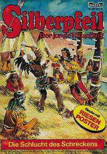 SILBERPFEIL - Heft Nr.133 / 1973...