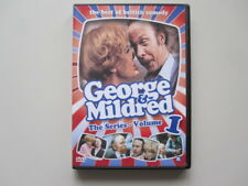 GEORGE & MILDRED - THE SERIES - VOLUME 1 -  DVD