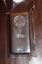 Lingotti argento puro-Silver Bullion 999 -  500 g