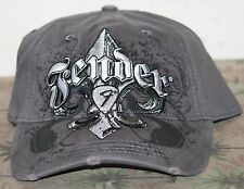 Brand New Fender Fleur de Funk Baseball Cap. Hat. New with Tags.