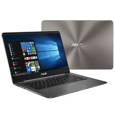 """Portátiles y netbooks Windows 10 color principal gris 14,5"""""""