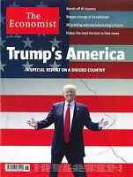 The Economist Magazin, Heft 26/2017: Trump's America +++ wie neu +++