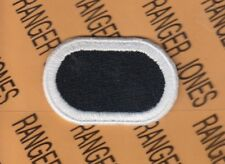 5th Special Forces Group Airborne SFGA para oval patch #2 c/e