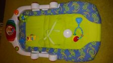 Chicco ErgoGym Baby Trainer 4 Spielpostionen 0 Monate