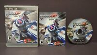 Moto GP 10/11 Capcom  - Sony PlayStation 3 PS3 Game Complete Tested MOTOGP Race