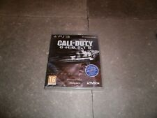 JEU PLAYSTATION 3 PAL Fr (PS3): CALL OF DUTY GHOSTS - NEUF sous Blister