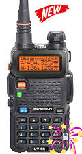 Radio Scanner Handheld Police Fire Transceiver Portable Antenna EMS HAM Two Way