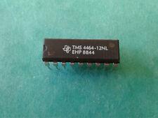 TMS4464-12NL DIP-18 TI NOS